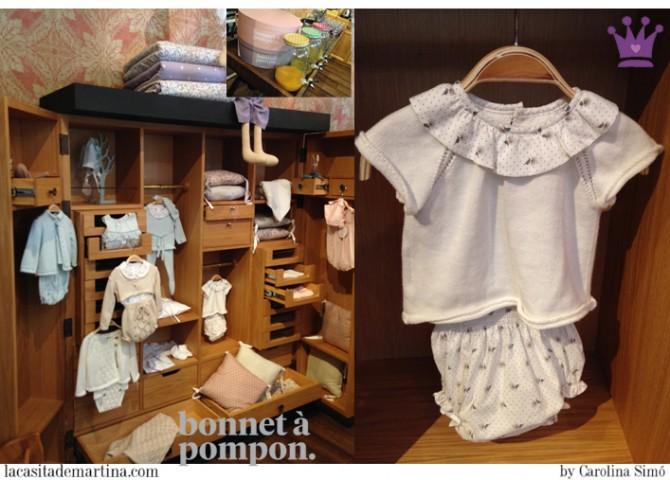Bonnet a Pompon, Moda Infantil, Moda Niños, Carolina Simó, La casita de Martina, Blog Moda Infantil, Blog Moda Bebé, 3