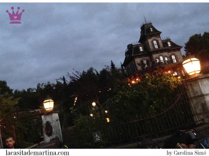 Disneyland Paris, Blog Moda Infantil, La casita de Martina, Carolina Simó, 4