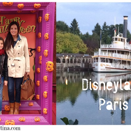 Disneyland Paris, Blog Moda Infantil, La casita de Martina, Carolina Simó, Disney Paris
