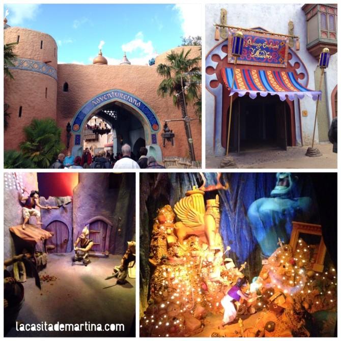 Disneyland Paris, Blog Moda Infantil, La casita de Martina, Carolina Simó, 7