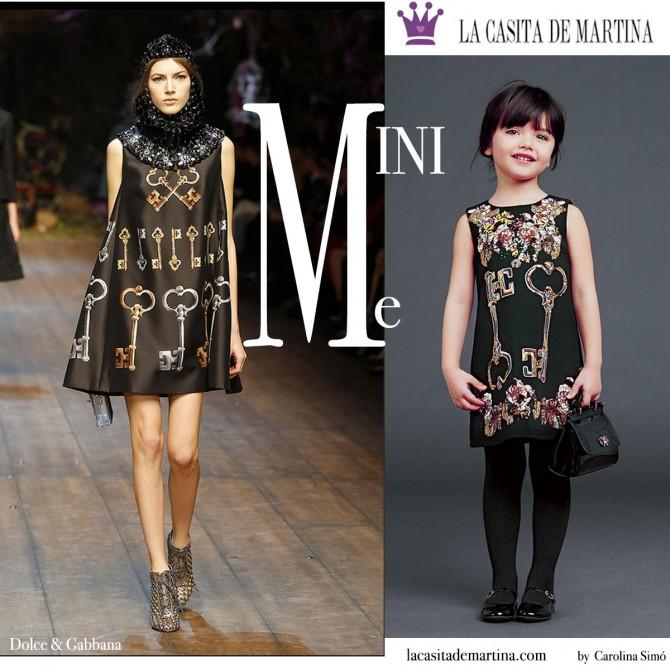 Dolce Gabbana, moda infantil, Blog de Moda Infantil, La casita de Martina, Blog Moda Bebé, Carolina Simó, 3