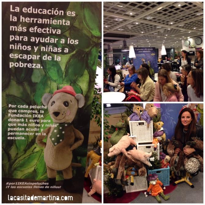 IKEA, por un ikea sin peluches, Unicef, Blog Moda Infantil, La casita de Martina Carolina Simó, 6