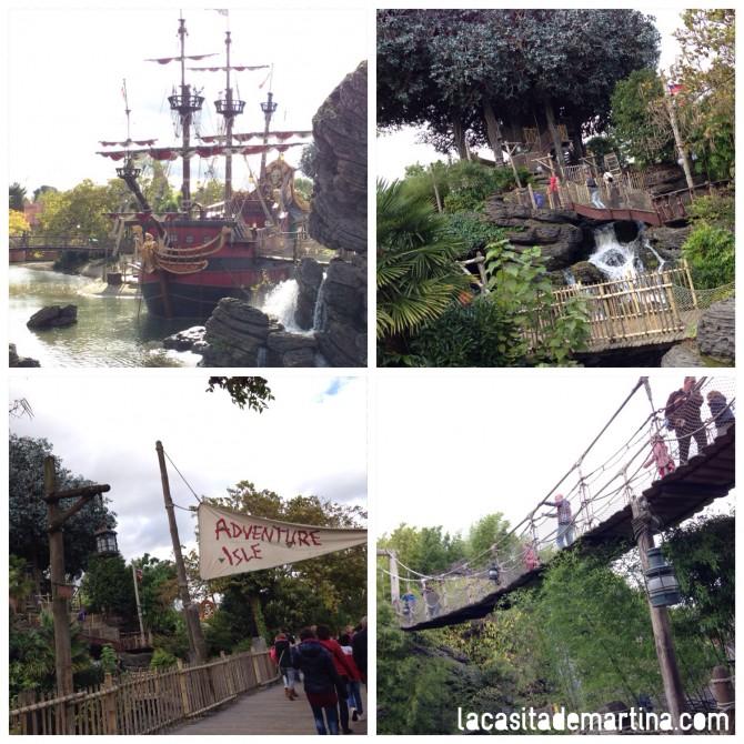 Disneyland Paris, Blog Moda Infantil, La casita de Martina, Carolina Simó, 11