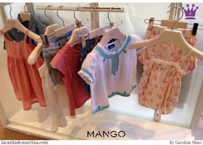 Mango Kids, Mango Baby, Carolina Simó, La casita de Martina, Blog Moda Infantil, Blog Moda Bebé