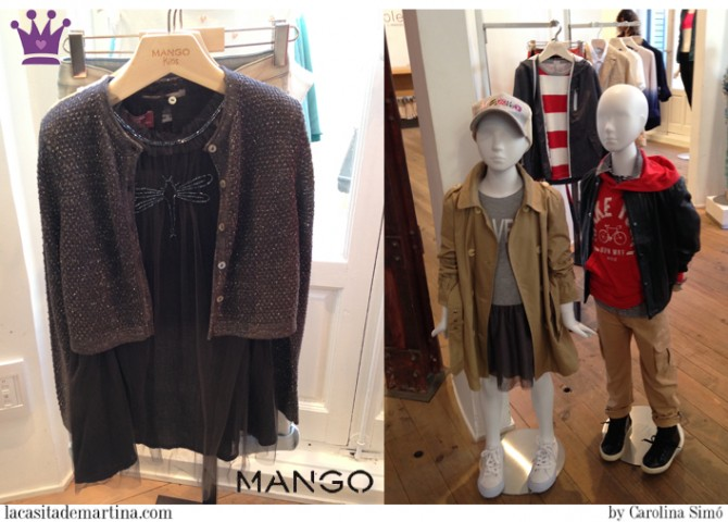 Mango Kids, Mango Baby, Carolina Simó, La casita de Martina, Blog Moda Infantil, Blog Moda Bebé. 4