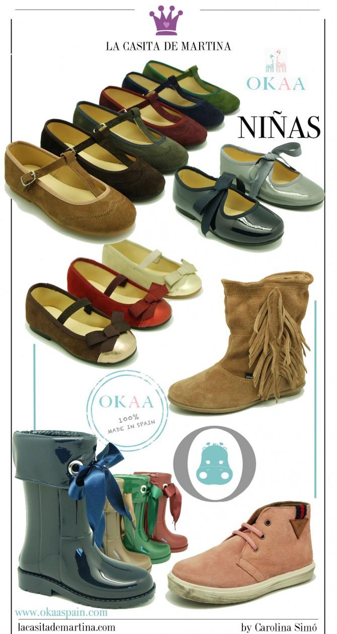 Okaaspain, calzado infantil, blog moda infantil, blog moda bebé, la casita de Martina, Carolina Simó, 2