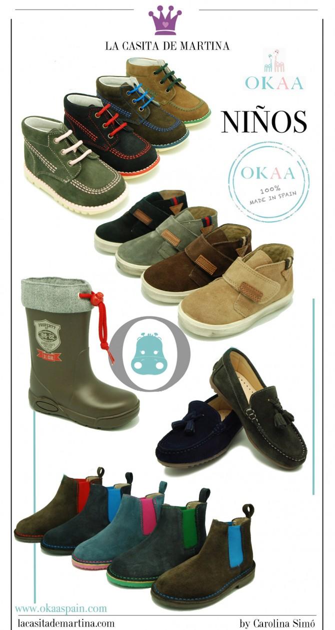 Okaaspain, calzado infantil, blog moda infantil, blog moda bebé, la casita de Martina, Carolina Simó, 3