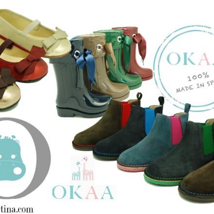 Okaaspain, calzado infantil, blog moda infantil, blog moda bebé, la casita de Martina, Carolina Simó, 4