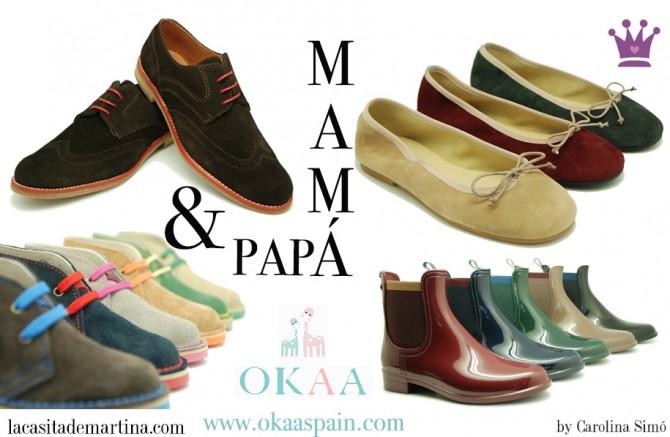 Okaaspain, calzado infantil, blog moda infantil, blog moda bebé, la casita de Martina, Carolina Simó, 6