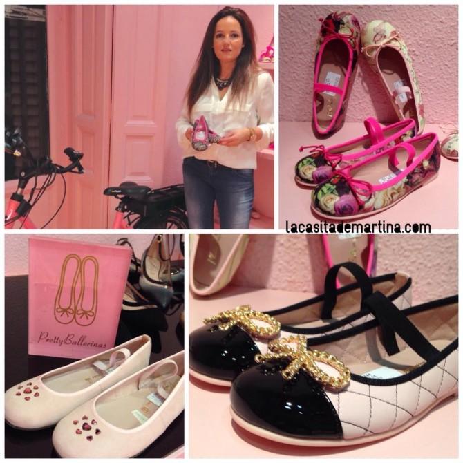 Pretty Ballerinas, Moda Infantil, Moda Niños, La casita de Martina, Blog de Moda Infantil, Carolina Simó