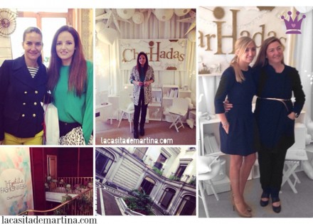 The Petite Fashion Week, CharHadas, Moda Infantil, Ropa Niños, Blog Moda Infantil, La casita de Martina, Carolina Simó