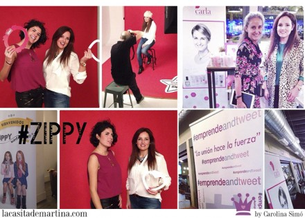 Zippy, Carla Royo, Tous, Moda Infantil, Moda Niños, La casita de Martina, Blog de Moda Infantil, Carolina Simó