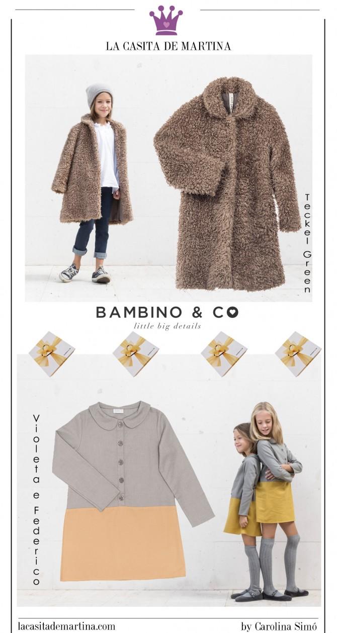 Bambino & Co, Moda Infantil, Tienda online ropa niños, La casita de Martina, Blog Moda Infantil, 3
