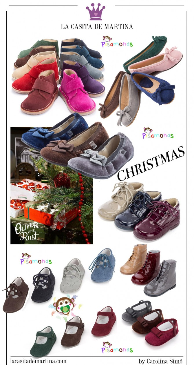 Calzado infantil, Moda Infantil, Pisamonas, La casita de Martina, Blog Moda Infantil, 10