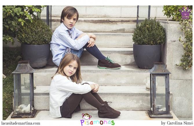 Calzado infantil, Moda Infantil, Pisamonas, La casita de Martina, Blog Moda Infantil, 3