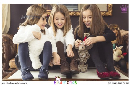 Calzado infantil, Moda Infantil, Pisamonas, La casita de Martina, Blog Moda Infantil