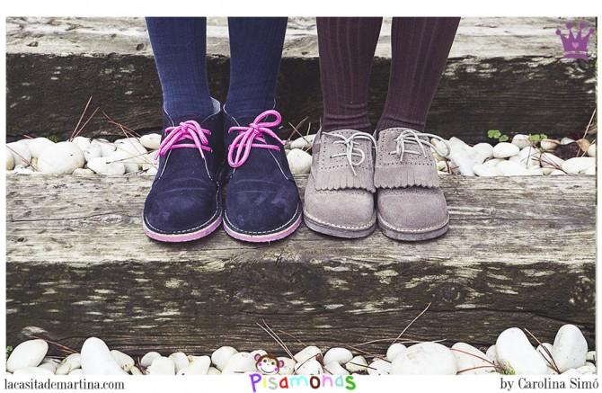 Calzado infantil, Moda Infantil, Pisamonas, La casita de Martina, Blog Moda Infantil, 5