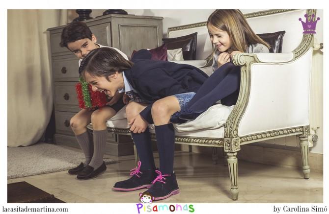 Calzado infantil, Moda Infantil, Pisamonas, La casita de Martina, Blog Moda Infantil, 8
