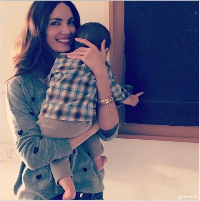 Eugenia Silva, Moda Infantil, Blog Moda Infantil, La casita de Martina, Carolina Simó