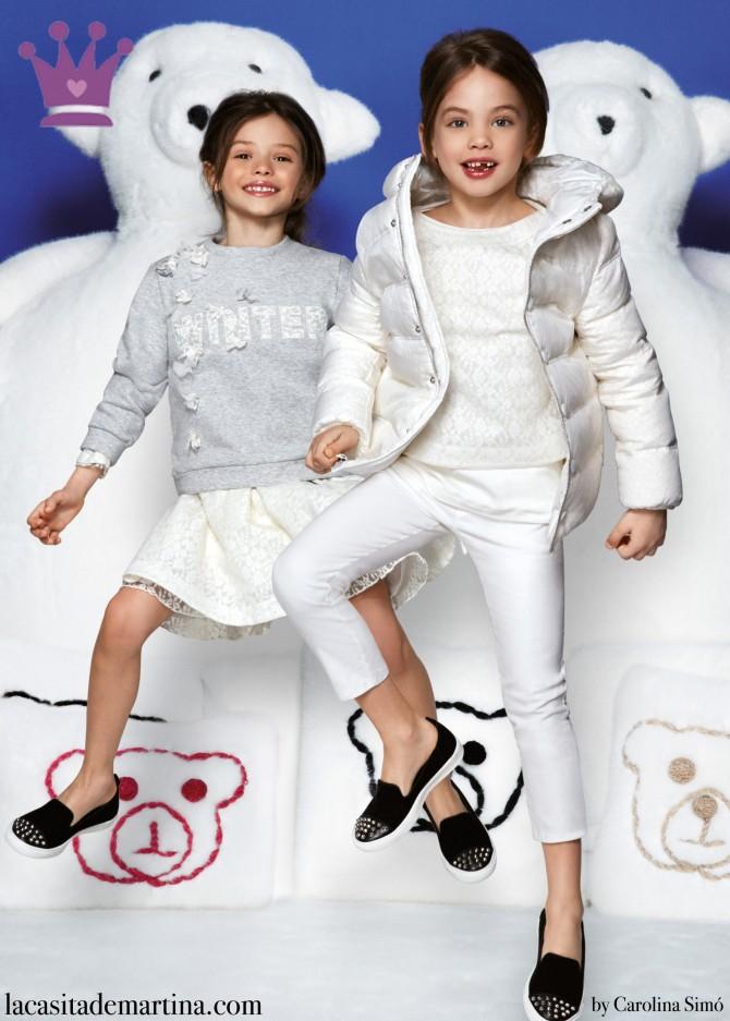 Moda Infantil, Ermanno Scervino, Miss Blumarine, La casita de Martina, Blog de Moda Infantil, 2