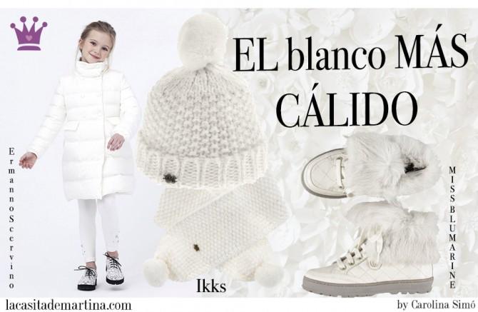Moda Infantil, Ermanno Scervino, Miss Blumarine, La casita de Martina, Blog de Moda Infantil