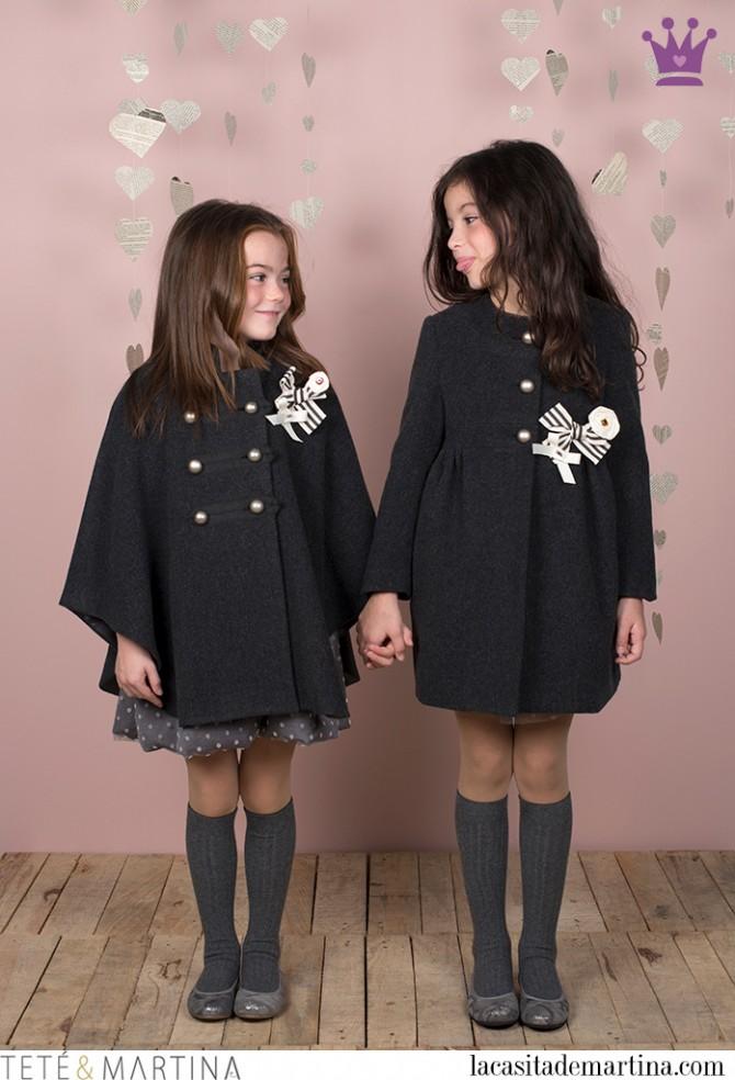 TETÉ & MARTINA, Moda Infantil, Ropa Niños, Blog Moda Infantil, La casita de Martina, Carolina Simó, 3