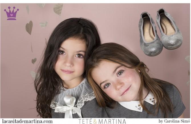 TETÉ & MARTINA, Moda Infantil, Ropa Niños, Blog Moda Infantil, La casita de Martina, Carolina Simó, 4