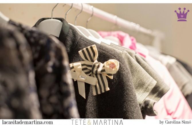 TETÉ & MARTINA, Moda Infantil, Ropa Niños, Blog Moda Infantil, La casita de Martina, Carolina Simó