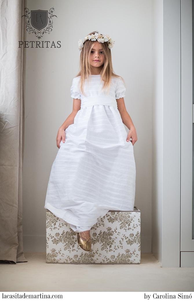 Trajes Comunión, Petritas, Vestidos Comunión niña, Blog Moda Infantil, La casita de Martina, 3