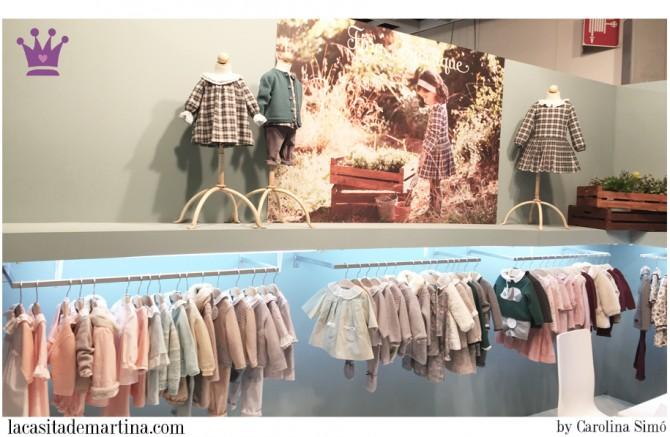 Fina Ejerique, Pitti Bimbo, Blog Moda infantil, La casita de Martina, 1