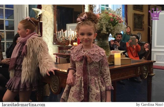 Larrana moda infantil, Blog Moda Infantil, Evento Larrana 2015, Vestidos Larrana, 5