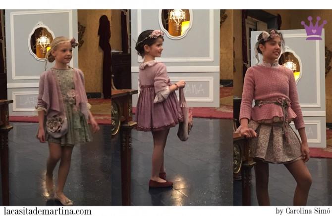 Larrana moda infantil, Blog Moda Infantil, Evento Larrana 2015, Vestidos Larrana, 6