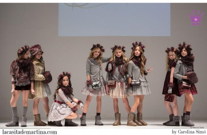 Moda Infantil, Barcarola Moda infantil, Blog Moda Infantil, moda niños, La casita de Martina