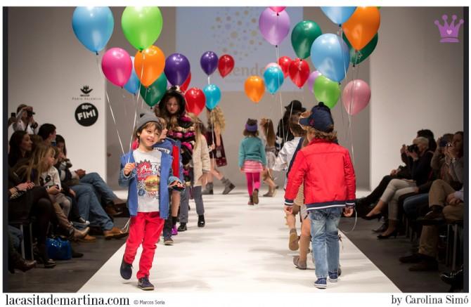 Moda Infantil, Desfile ATIENDE al autismo, Moda infantil, Blog Moda Infantil, moda niños, La casita de Martina