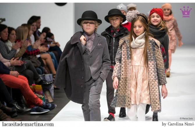 Moda Infantil, FIMI, Cóndor, Blog Moda Infantil, Villalobos moda niños, La casita de Martina, 2