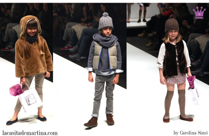 Moda Infantil, FIMI, Mi pequeño Lucas moda infantil, Blog Moda Infantil, Villalobos moda niños, La casita de Martina, 2