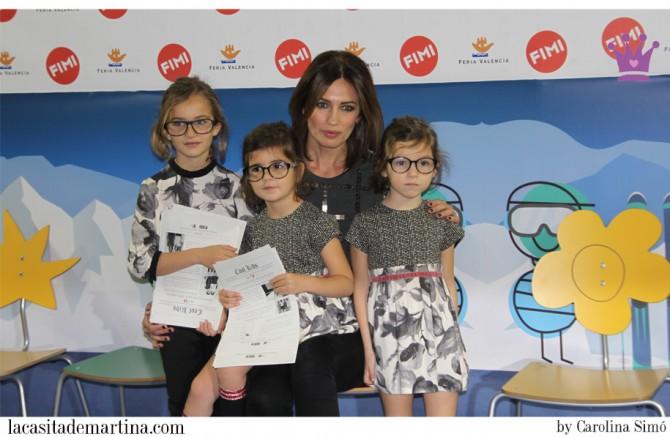 Moda Infantil, FIMI, Nieves Álvarez, Blog Moda Infantil, Villalobos moda niños, La casita de Martina