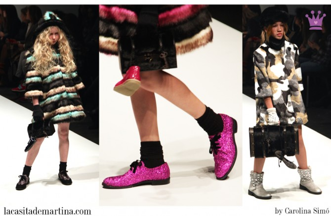 Moda Infantil, FIMI, Oca Loca calzado infantil, Blog Moda Infantil, Villalobos moda niños, La casita de Martina, 2