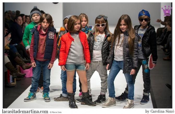 Moda Infantil, FIMI, Redskins moda infantil, Blog Moda Infantil, Villalobos moda niños, La casita de Martina, 2