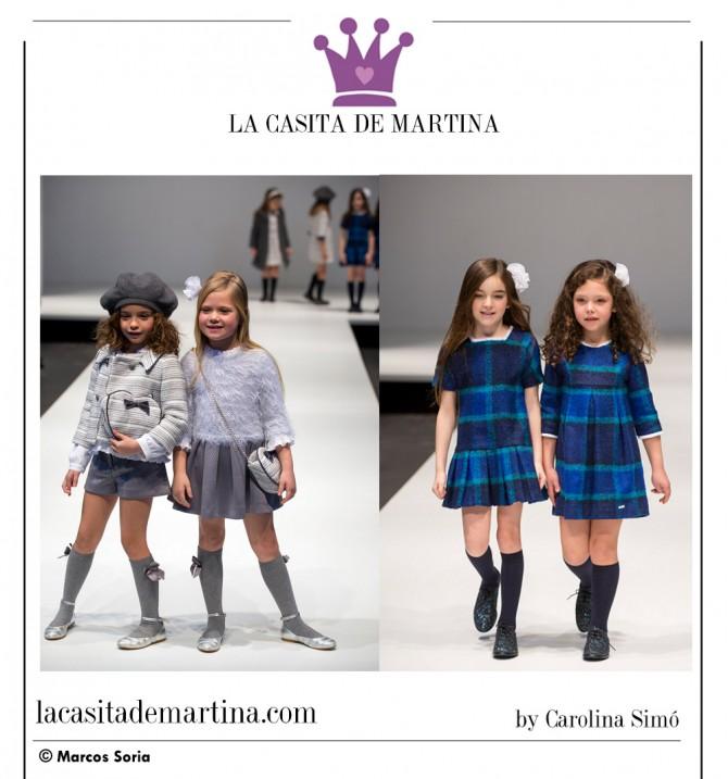 Moda Infantil, FIMI, SANMAR, Blog Moda Infantil, moda niños, La casita de Martina, 2