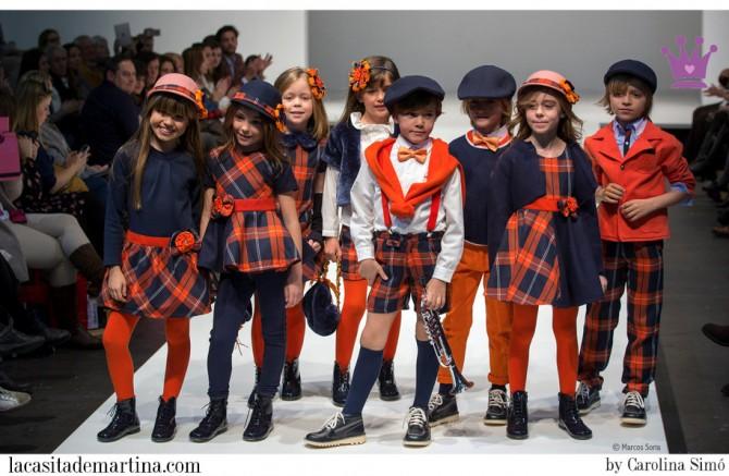 Moda Infantil, FIMI, TUTTO PICCOLO, Blog Moda Infantil, Villalobos moda niños, La casita de Martina, 2