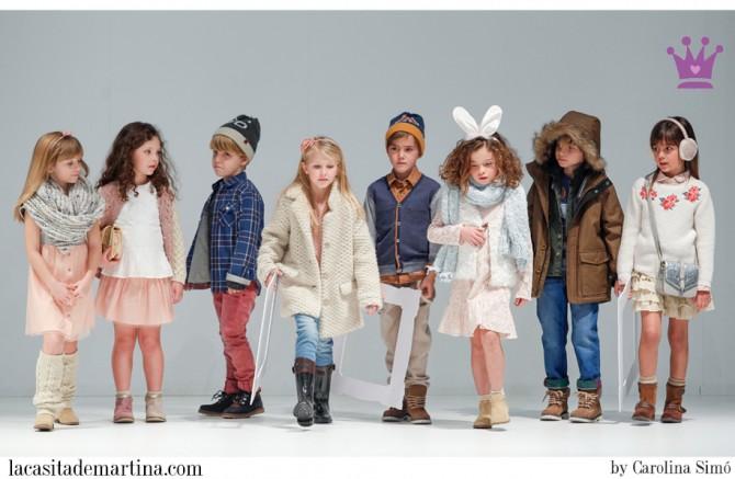 Moda Infantil, FIMI, Zippy moda infantil, Blog Moda Infantil, Villalobos moda niños, La casita de Martina, 2