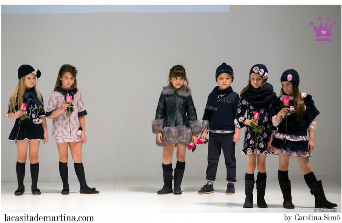 Moda Infantil, FOQUE, Blog Moda Infantil, Villalobos moda niños, La casita de Martina