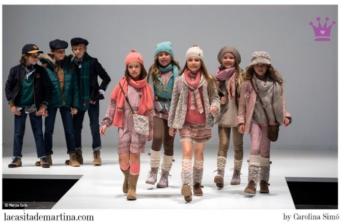 Moda Infantil, LION OF PORCHES, Blog Moda Infantil, Villalobos moda niños, La casita de Martina