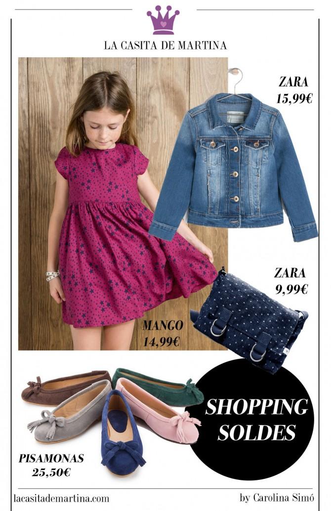 Moda infantil, La casita de Martina, Blog Moda Infantil, Blog Moda Bebe, Carolina Simo, Zara niños