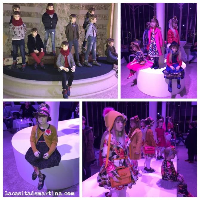 Monnalisa, Blog Moda Infantil,  Pitti Bimbo, Moda infantil,  La casita de Martina, 2