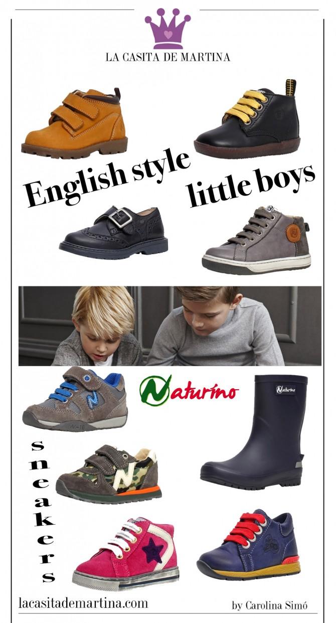 Naturino, calzado infantil, moda infantil, La casita de Martina, Blog Moda Infantil, 4