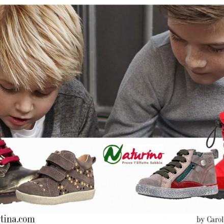 Naturino, calzado infantil, moda infantil, La casita de Martina, Blog Moda Infantil