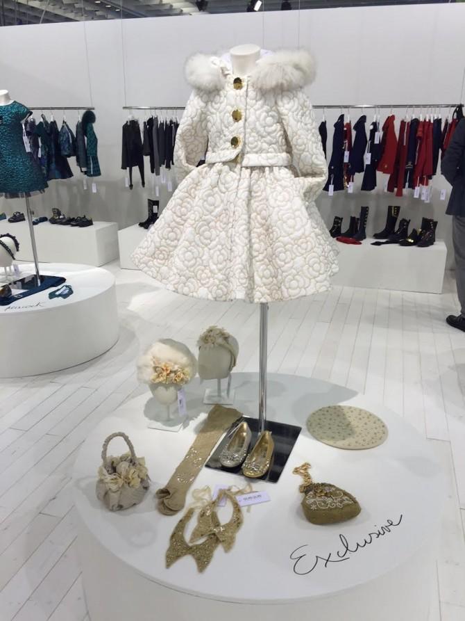 QUIS QUIS, Stefano Cavalleri, Blog Moda Infantil, Pitti Bimbo, Moda infantil, La casita de Martina
