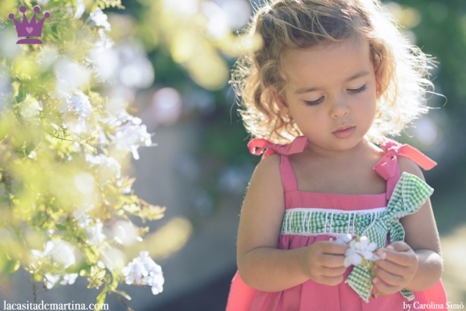 89133cc44 ♥ LA ORMIGA moda infantil el estilo perfecto para esta Primavera ...